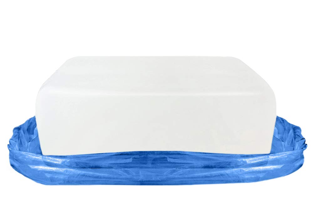 24 LB - ULTRA CLEAR GLYCERIN Soap Base by Velona | Melt and Pour | Transparent Natural Bar For The Best Result for Soap Making