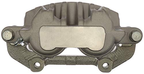 ACDelco 18FR2218 Professional Front Passenger Side Disc Brake Caliper Assembly without Pads (Friction Ready Non-Coated), Remanufactured