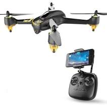 HUBSAN X4 AIR H501A Plus WiFi FPV Brushless with 1080P HD Camera GPS Waypoint RC Quadcopter RTF(H501A+HT011A Transmitter)