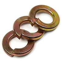 Split Ring Lock Washer Grade 8-9/16 (.564 ID x .965 OD x .141 THK) - Qty-25
