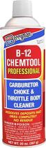 Berryman Products B-12 CHEMTOOL Carburetor, Choke & Throttle Body Cleaner