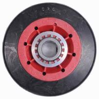 Whirlpool W10314173 Drum, Single Unit, Black