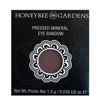 Honeybee Gardens Pressed Powder Eye Shadow Single REFILL | Vegan, Gluten Free, Cruelty Free, Natural & Clean Ingredients (Galileo)