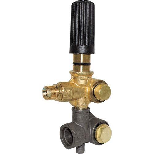 AR Annovi Reverberi AR20821 Pressure Washer Unloader, Aluminum