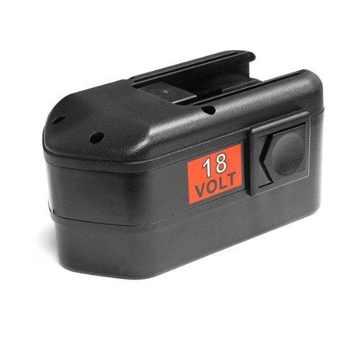 ExpertPower® 18v 3300mAh NiMh Extended Battery for Milwaukee 48-11-2200 48-11-2230 48-11-2232