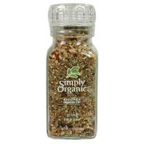Simply Organic Grind to a Salt, Certified Organic | 4.76 oz