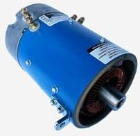 Golf Cart Motors - Club Car Motor (Series) - 170-004-0002A - 15 MPH - 40% More Torque (Blue Option) No Buy Box Contact us