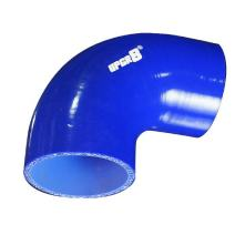"""Upgr8 Universal 4-Ply High Performance 90 Degree Elbow Coupler Silicone Hose (3.0""""(76MM), Blue)"""