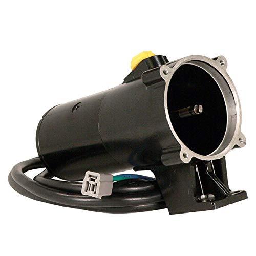 DB Electrical TRM0012 Tilt Trim Motor for Chrysler/Force/Evinrude/Johnson Omc 75 HP, 90 HP, 115 HP, 120 HP, 130 HP, 135 HP, 172543, 382715, ESZ4009, ESZ4012, ESZ4014, ETX4001