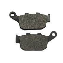 Volar Rear Brake Pads for 2015 Honda CBR300R