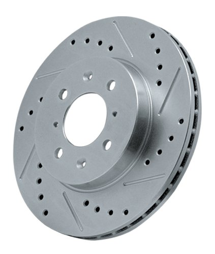 Power Stop K6323-36 Z36 Truck /& Tow Rear Brake Kit