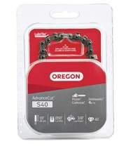 Oregon AdvanceCut 10-Inch Chainsaw Chain, Fits Craftsman, Poulan, Remington, 1 Set
