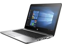 HP HP 745-G3 EliteBook 14in Notebook, Full-HD Display, AMD A8-8600B Quad-Core, 128GB Solid State Drive, 8GB DDR3, Backlit Keyboard, Bluetooth, 802.11n, Win10Pro (Renewed)