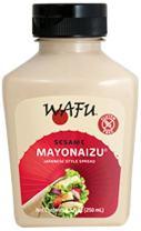 Wafu Mayonaizu Japanese Style Mayonnaise (Sesame, 8.0 oz)