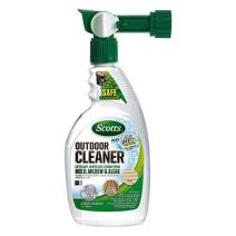 Scotts Plus Oxi Clean Outdoor Cleaner RTS