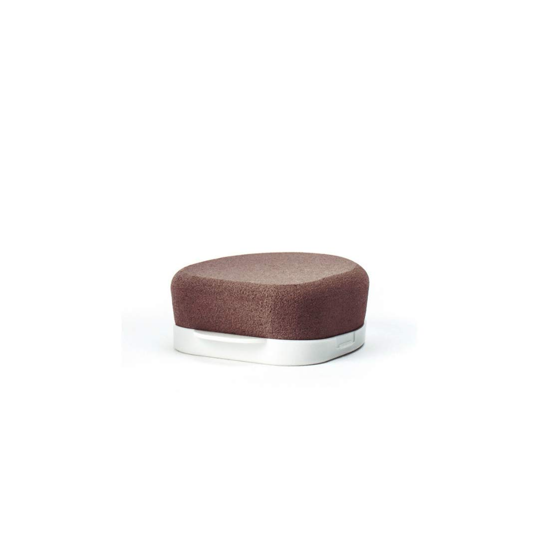 Yubi Replacement Makeup Blending Sponge Perfect for Applying Tinted Moisturizer, Liquid and Cream Foundation, Setting Powder – Winner of Time Magazine's Best Invention Award
