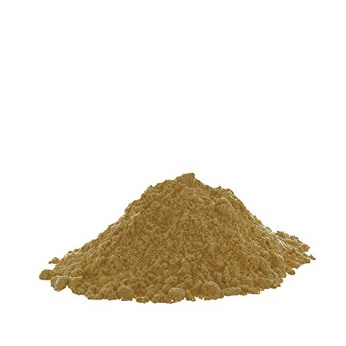 Certified Organic Vadik Herbs Vidari Kanda (Ipomoea digitata) Powder 1lb. Pack | Nutritive Tonic for vata and Pitta
