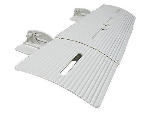 AIR WING Slim The Original Air Conditioner Deflector (Set of 1)