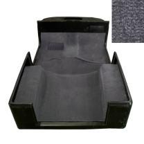 Rugged Ridge 13691.09 Grey Deluxe Replacement Carpet Kit