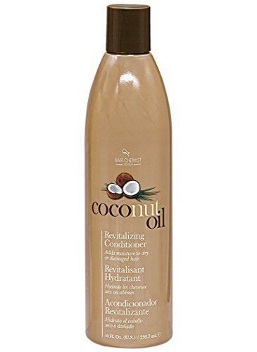 Hair Chemist Coconut Oil Revitalizing Conditioner 10 ounce