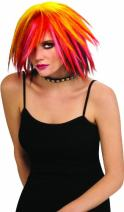 Rubie's Costume Colorful Pixie Costume Wig