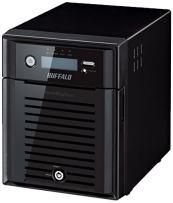 Buffalo TeraStation 5400 4-Drive 12 TB Desktop NAS for Small/Medium Business SMB (TS5400DN1204)