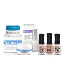 Barielle Nail Rebound and Color Kit - 6 Piece Set