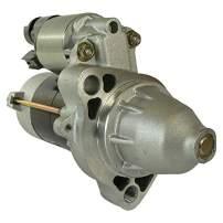 DB Electrical SND0620 Starter For Honda Fit 2007 2008 07 08 1.5L 1.5/31200-PWA-901, DSKEF /428000-3390/12 Volt, CW, 9 Teeth