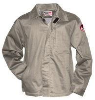Walls Men's Flame Resistant Lightweight Utility Jacket