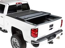 2015-2018 Ford F150 8 FT. Bed Gator Pro Premium Soft Tri-Fold Truck Bed Tonneau Cover (GSF0337) Made in The USA