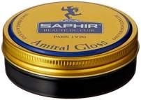 Saphir Amiral Gloss 50ml – Leather Shoe Care Polish for Mirror Shine