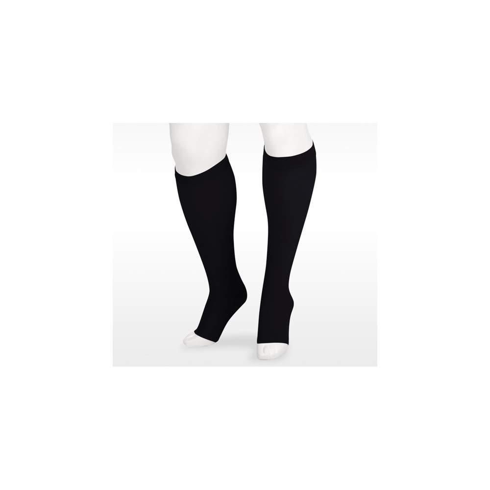 Juzo Soft 2001 20-30mmhg Knee-High Open Toe Compression Sock