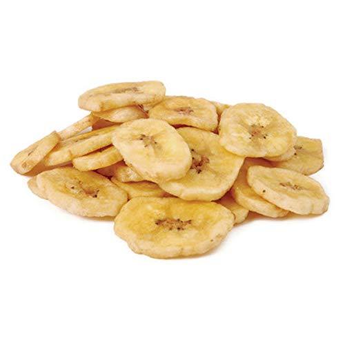 Aiva Dried Sweetened Banana Chips (2 LBS)