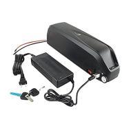 Sunbond 48V 11.6AH EBike Battery Mountain Bike Battery with Panasonic 2900mah Batteries + BMS + Charger