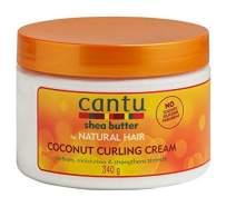 Cantu Coconut Curling Cream, 12 Ounce