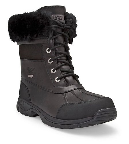 UGG Australia Mens Butte Winter Boot