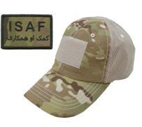 ISAF Operator Cap Bundle - Mesh MULTICAM