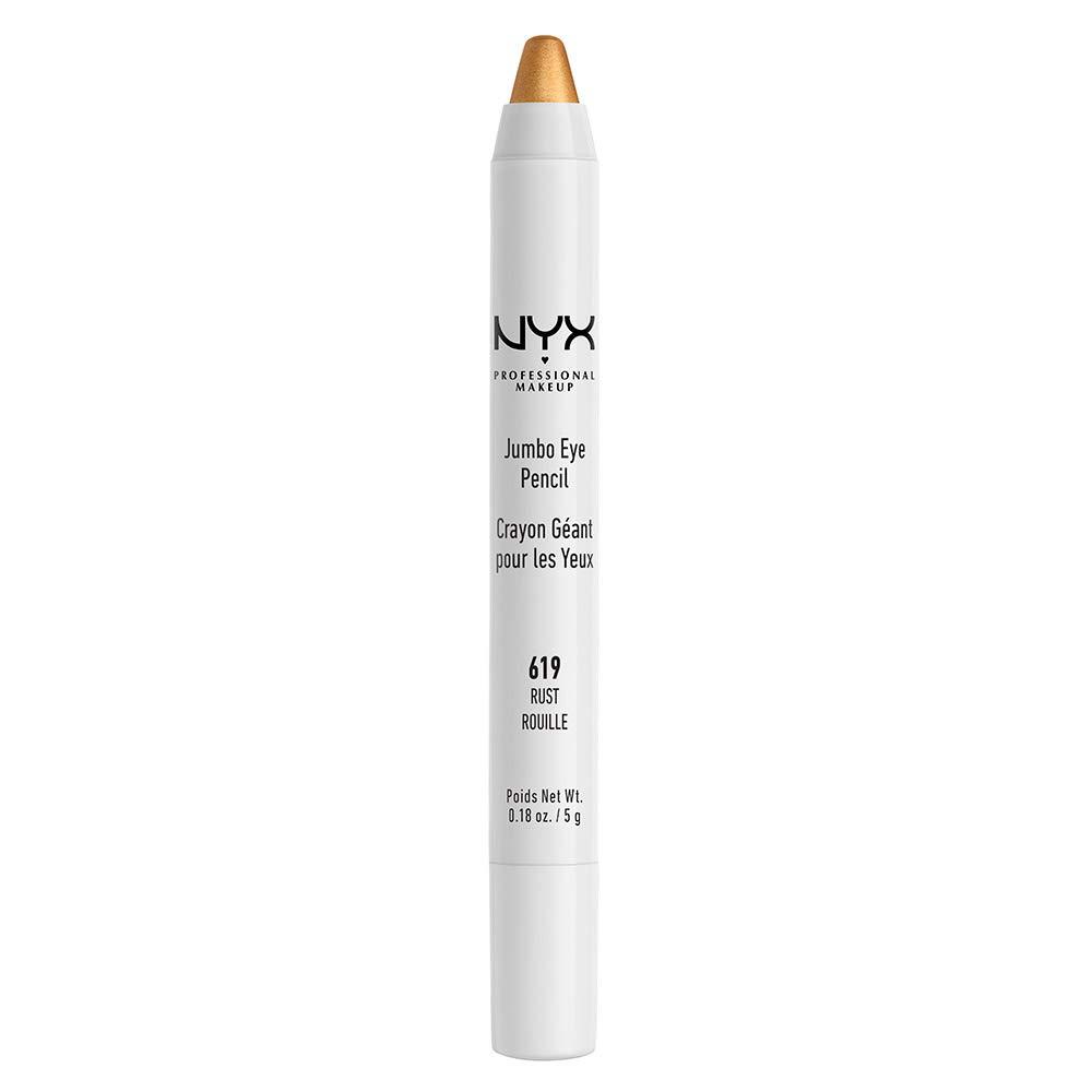 NYX PROFESSIONAL MAKEUP Jumbo Eyeliner Pencil, Pure Gold
