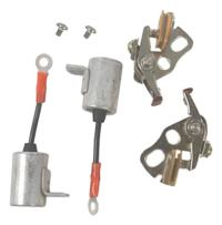 Sierra International 18-5003 Marine Ignition Tune Up Kit for Johnson/Evinrude Outboard Motor