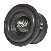 "Audio Legion S2508D2 | 8"" 800 Watt Max Car Subwoofer - Dual 2 Ohm"