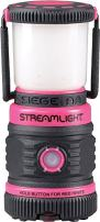 Streamlight 44944 Siege 200 Lumen Ultra-Compact Work Lantern (Pink, 3xAA Battery)