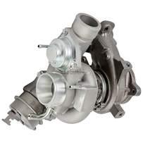 New Stigan Turbo Turbocharger For Saab 9-3 & 9-3X 2003-2011 Replaces 55-564-941 - Stigan 847-1447 New