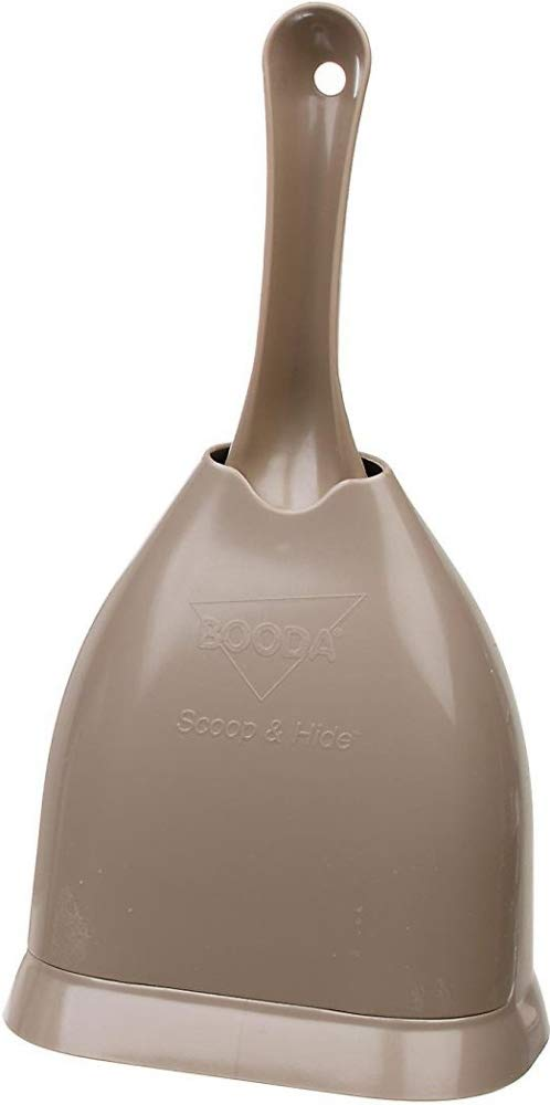 Booda Scoop'N Hide Litter Scoop