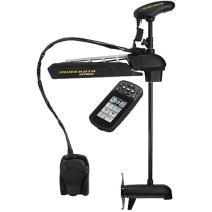 Minn Kota Ultrex Freshwater Bow-Mount Motor with Universal Sonar 2 and i-Pilot Link GPS (36-Volt, 112-Pound)