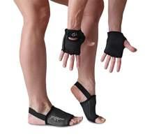 YogaPaws SkinThin Yoga Gloves and Yoga Socks