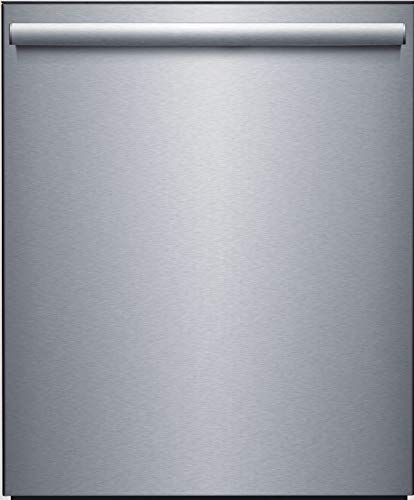 """ROBAM W652 Dishwasher - Built In 24"""" Fully Integrated Dish Washer - Stainless Steel Built In Dishwasher Machine with Powerful Cleaning - 30 Minute Quick Wash - Child Lock - Ultra Quiet Design"""
