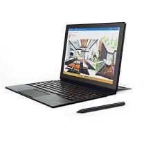 "Lenovo ThinkPad X1 Tablet, 12"" Full-HD+ IPS Touchscreen w/Active Pen, 4G LTE WWAN, Intel Core m5-6Y57 Dual-Core 1.1GHz, 256GB SSD, 8GB DDR3, 802.11ac, Bluetooth, Detachable Keyboard, Win10Pro"