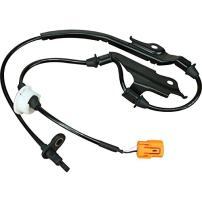 AIP Electronics ABS Anti-Lock Brake Wheel Speed Sensor Compatible Replacement For 2006-2007 US Built Honda Accord Front Left Driver Side Oem Fit ABS392