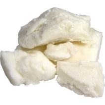 Natural Farms Bulk Ivory Raw Unrefined Shea Butter 1/2 lb from Ghana, Africa