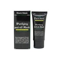 Blackhead remover,Tearing style Deep Cleansing purifying peel off the Black head,acne treatment,black mud face mask
